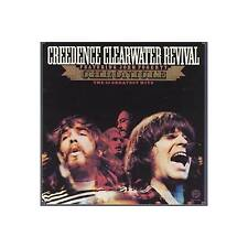 Chronicle: The 20 Greatest Hits Creedence Clearwater Revival Audio CD