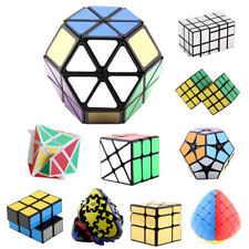 Professional Magic Cube Twist Cube Speed Cube Square Puzzle Mind Game Toy