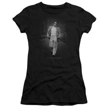 James Dean New York Out For A Walk Icon Actor Movie Juniors Babydoll T-Shirt Tee