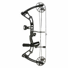 SAS Feud 25-70 Lbs 19-31'' Draw Length Compound Bow Essential Accessory Combo