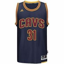 Cleveland Cavaliers #31 Deron Williams 2nd Alternative Swingman NBA Jersey