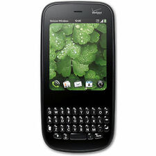 LOT OF 100 New Palm Pixi Plus P121VZW Verizon QWERTY Smartphone - 8GB - Black