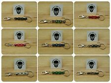 Keyring Made from Bicycle Bike Chain Gift for Cyclist Rider MTB DH ROAD Xmas xt
