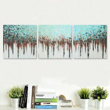 Modern Large Hand-painted Canvas Print Art Oil Painting Abstract Home Wall Decor