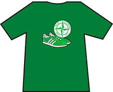 Hibs, Hibernian, Celtic, Wein, Plymouth, Bremen, These Colours Don't Run Tees.