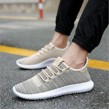 Men's sports Casual Shoes Running Training Breathable Athletic Fashion Sneakers