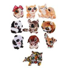 Many Style Animals Embroidery Patches Applique Badges DIY Sew on Iron on Clothes
