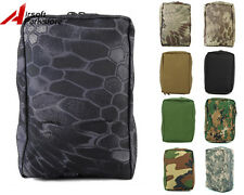 Tactical Military Hunting Molle Medical First Aid Pouch Magazine Dump Drop Bag