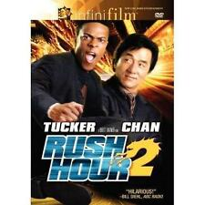 Rush Hour 2 (Special Edition) Jackie Chan, Chris Tucker, John Lone, Alan King,