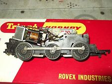 HORNBY/TRIANG 3F/4F 0-6-0 CHASSIS