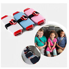 Portable Infant Kids Folding Safety Car Seat Baby Booster Cushion Pocket Chairs