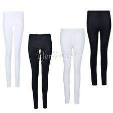 COMPRESSION PANTS Ladies Long Tights Women's YOGA Running Training Gym Trousers