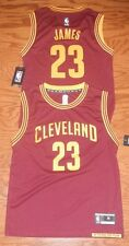 Cleveland Cavaliers LeBron James NBA  Youth  Sizes Replica NBA Jersey
