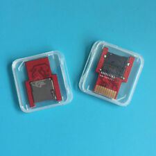 1/2/4pcs SD2VITA PSVSD Micro SD Adapter For PS Vita Henkaku 3.60 Support All SD