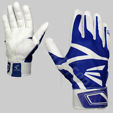 Easton Z3 Hyperskin Youth Baseball Batting Gloves Pair Royal (NEW) Lists @ $20