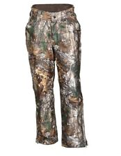Rocky Outdoor Pants Womens ProHunter WP Insulated Realtree Camo 602421