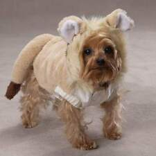 Dog Halloween Costume - Lil Lion - Casual Canine - Large L