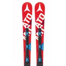 Atomic 15 - 16 Redster RS D2 3.0 GS Race Skis w/Binding Options NEW !! 191cm