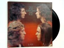 Old New Borrowed And Blue LP 1st (Slade - 1974) 2383 261 (ID:15041)