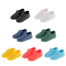 """1/6 Scale Trendy Sneakers Sports Flats For 12"""" Takara Neo Blythe Dolls Shoes"""