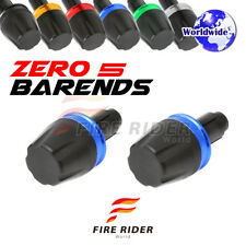 FRW 6Color Ring CNC Bar Ends For Yamaha BT1100 02-06 02 03 04 05 06