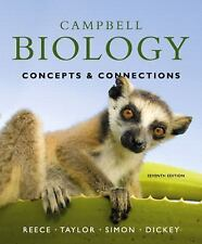 Campbell Biology : Concepts and Connections 7th Edition