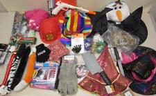 Lot of 25 Pieces Halloween Costume Accessories Tails Hats Costume Parts New