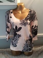 GORGEOUS PHASE EIGHT TOP - SIZE 12 ** FREE DELIVERY **