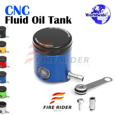 FRW 6C CNC Fluid Reservoir Front Brake For Ducati 748 996 998 916 ALL YEAR