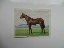 Players types of horses cards 1939 (large)-single cards-Updated!