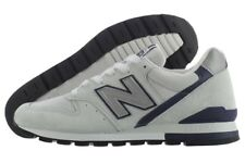 New Balance 996 Heritage M996CFIS Clay Suede Mesh Casual Shoes Medium (D, M) Men