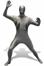 Power Rangers Putty Patrol Morphsuit Costume by Morphsuits - New