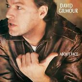 David Gilmour - About Face CD **2006 REMASTER** NEW /SEALED **