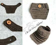 Handmade Crochet Baby or Toddler Scarf, Cowl, Dribble Bib. Perfect Shower Gift.