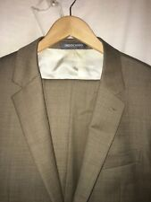 NEW INDOCHINO WOOL SUIT 40R