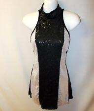 NEW!   EXQUISITE SEQUINED DANCE JAZZ TAP COSTUME ~ 2 AVAILABLE ~ MC