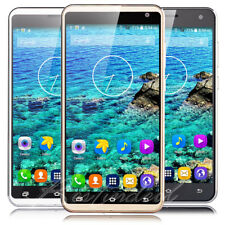 New 5.5 Inch Cell Phone Android 3G GSM T-Mobile AT&T 2SIM Quad Core Smartphone