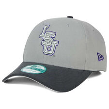 LSU Tigers New Era NCAA The League 9Forty Cap Hat Lid Adjustable Louisiana State