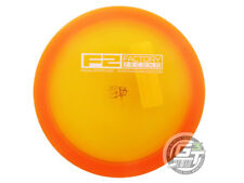NEW Discmania C-Line FD Jackal 172g X-OUT Orange Fairway Driver Golf Disc
