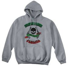 HARDER THEY COME inspired JIMMY CLIFF Ivan Martin ringer, Hoodie