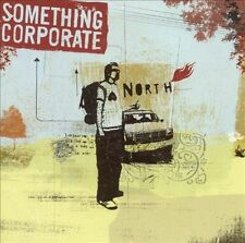 Something Corporate, North, Excellent Enhanced
