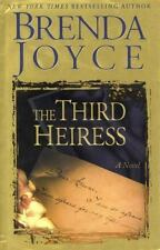 The Third Heiress Joyce, Brenda Hardcover
