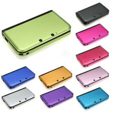 Anti-Shock Aluminum Hard Shell Cover Case Protector For Nintendo 3DS XL 3DSLL