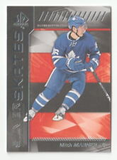 2016-17 SP Authentic Silver Skates Pick Any Complete Your Set