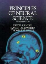 Principles of Neural Science  Hardcover
