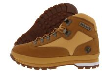 Timberland Euro Hiker TB091566-231 Wheat Leather Hiking Boots Medium (D,M) Men