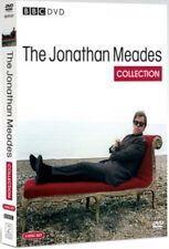 The Jonathan Meades Collection [DVD], 5014503260125