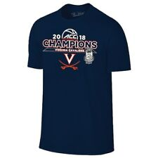 Virginia Cavaliers 2018 ACC Men's Basketball Conference Tournament Champions
