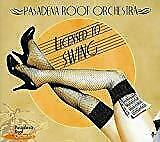 Pasadena Roof Orchestra - Licensed To Swing (NEW CD)