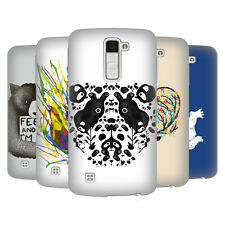 OFFICIAL TOBE FONSECA ANIMALS HARD BACK CASE FOR LG PHONES 3